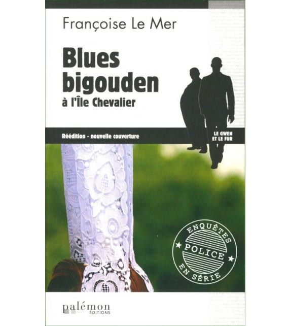 BLUES BIGOUDEN À L'ÎLE CHEVALIER