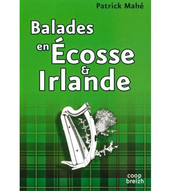 BALADES EN ÉCOSSE ET EN IRLANDE