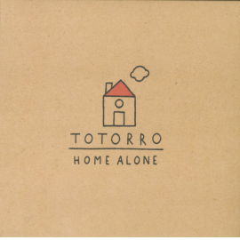 CD TOTORRO - HOME ALONE