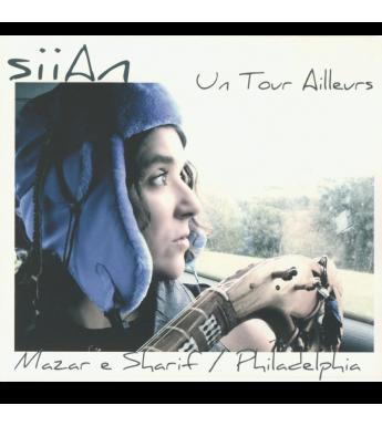 CD SIIAN - UN TOUR AILLEURS