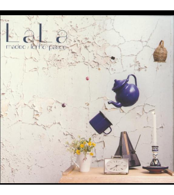 CD MADEC, LORHO-PASCO - LALA