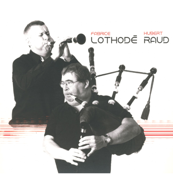 CD LOTHODÉ- RAUD