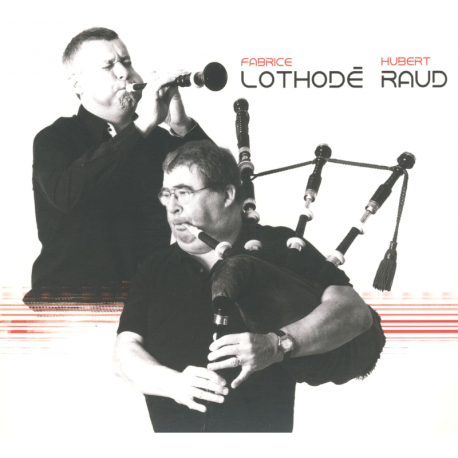 CD LOTHODÉ- RAUD