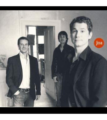 CD JOA - 1ER ALBUM