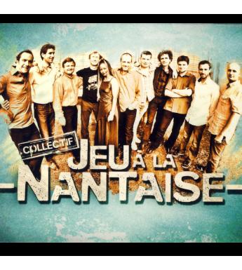 CD JEU À LA NANTAISE