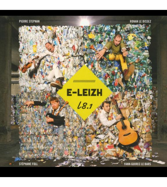 CD E-LEIZH - L8.1