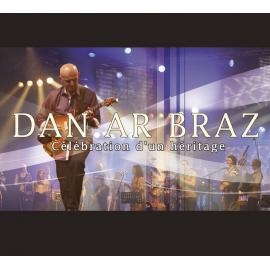 CD DAN AR BRAZ - CÉLÉBRATION D'UN HÉRITAGE