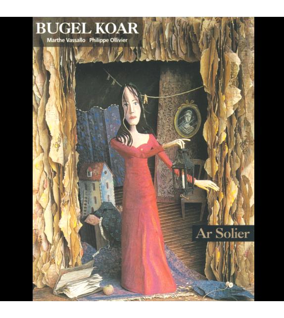 CD BUGEL KOAR - AR SOLIER
