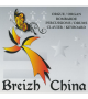 CD BREIZH CHINA - SAMUEL CARRE KEVIN COLAS - MARK SWEETING