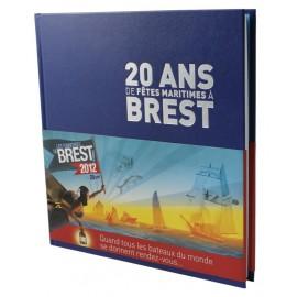 20 ANS DE FÊTES MARITIMES À BREST