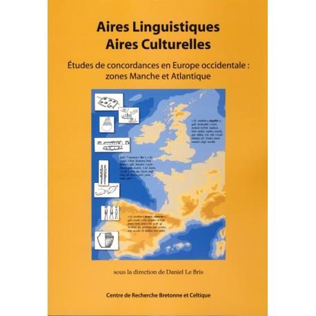 AIRES LINGUISTIQUES - AIRES CULTURELLES