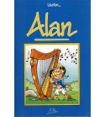 ALAN TOME 1