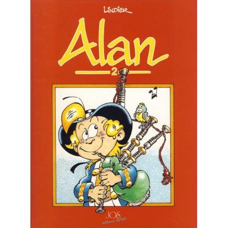 ALAN TOME 2