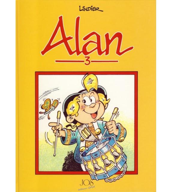 ALAN TOME 3