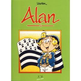 ALAN TOME 4