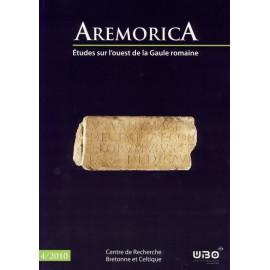 AREMORICA tome 4