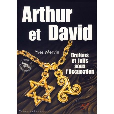 ARTHUR ET DAVID