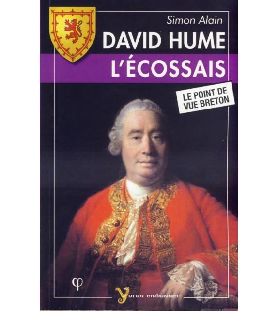 DAVID HUME L'ECOSSAIS - Le point de vue breton