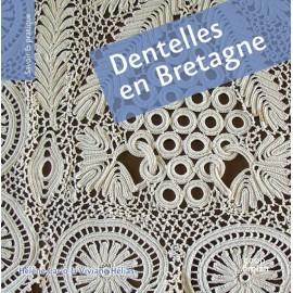 DENTELLES EN BRETAGNE
