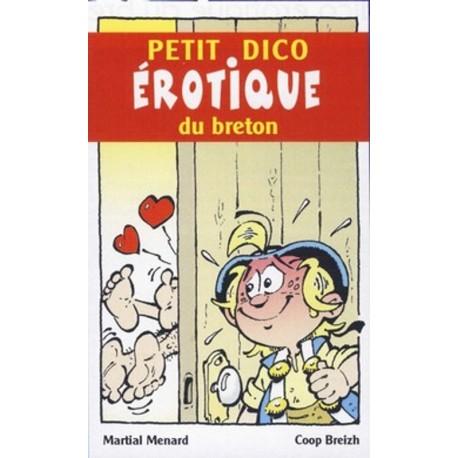 PETIT DICO EROTIQUE DU BRETON