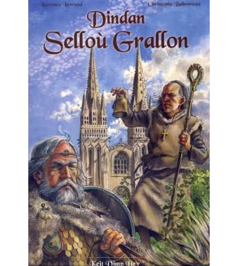 DINDAN SELLOU GRALLON