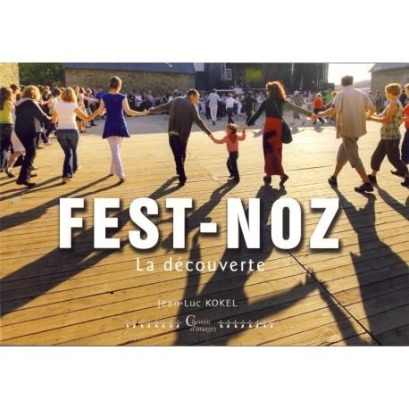 FEST-NOZ LA DECOUVERTE