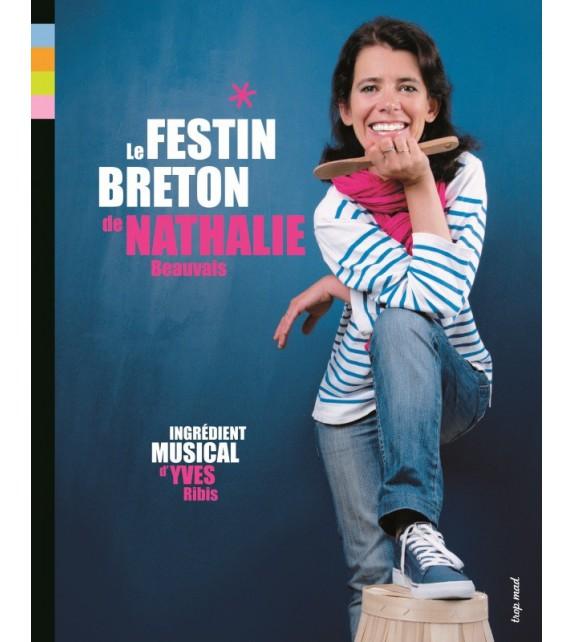LE FESTIN BRETON DE NATHALIE BEAUVAIS