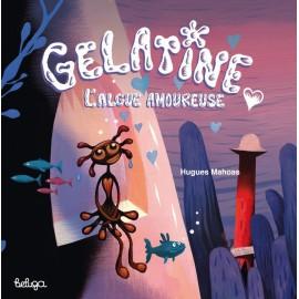 GÉLATINE L'ALGUE AMOUREUSE