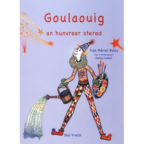 GOULAOUIG AN HUVREER STERED