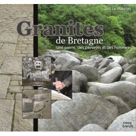 GRANITES DE BRETAGNE