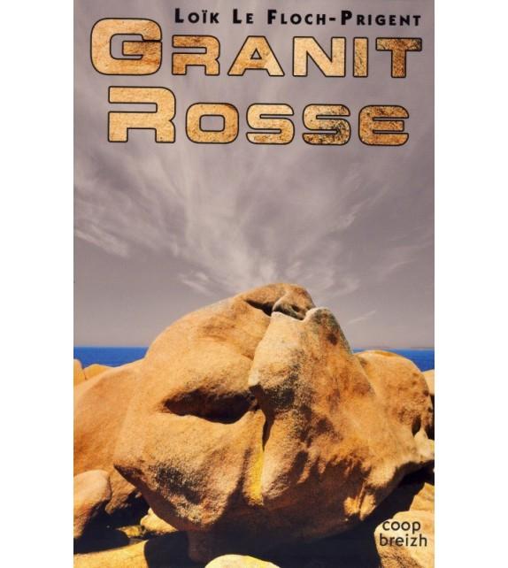 GRANIT ROSSE