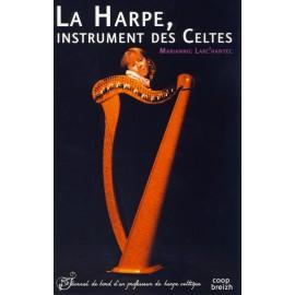 LA HARPE INSTRUMENT DES CELTES