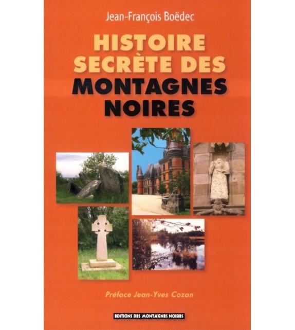 HISTOIRE SECRÈTE DES MONTAGNES NOIRES