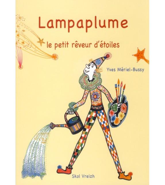LAMPAPLUME LE PETIT RÊVEUR D'ÉTOILES