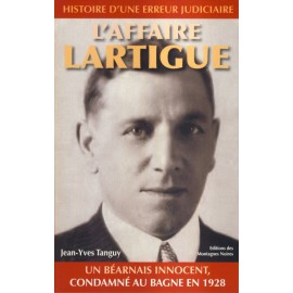 L'AFFAIRE LARTIGUE