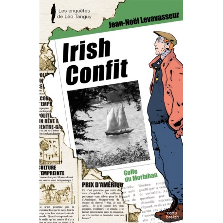 LEO TANGUY T4 - IRISH CONFIT