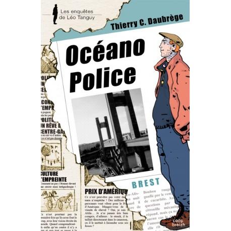 LEO TANGUY T6 - OCEANO POLICE