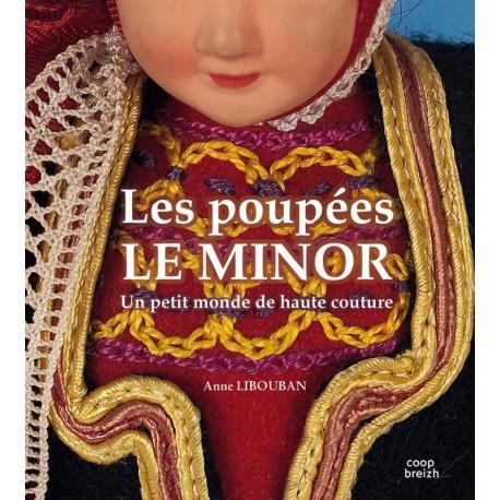LES POUPÉES LE MINOR