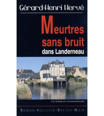 MEURTRES SANS BRUITS DANS LANDERNEAU