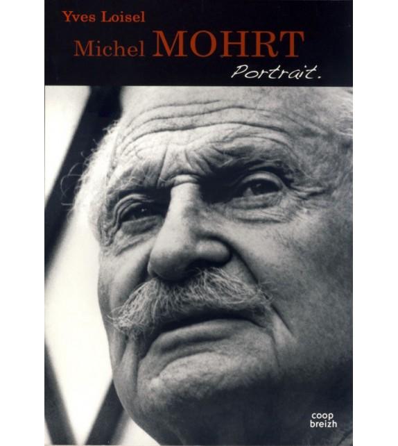 MICHEL MOHRT PORTRAIT