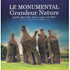 LE MONUMENTAL GRANDEUR NATURE