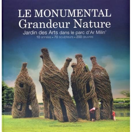 LE MONUMENTAL GRANDEUR NATURE