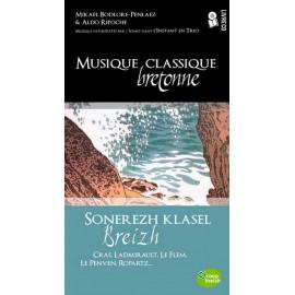 MUSIQUE CLASSIQUE BRETONNE - SONEREZH KLASEL BREIZH