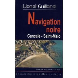 NAVIGATION NOIRE - CANCALE, SAINT-MALO
