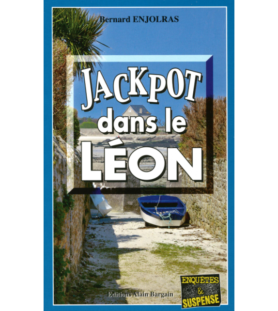 JACKPOT DANS LE LEON