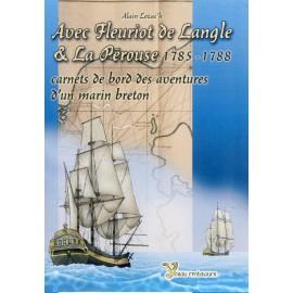 AVEC FLEURIOT DE LANGLE ET LA PEROUSE - 1785-1788