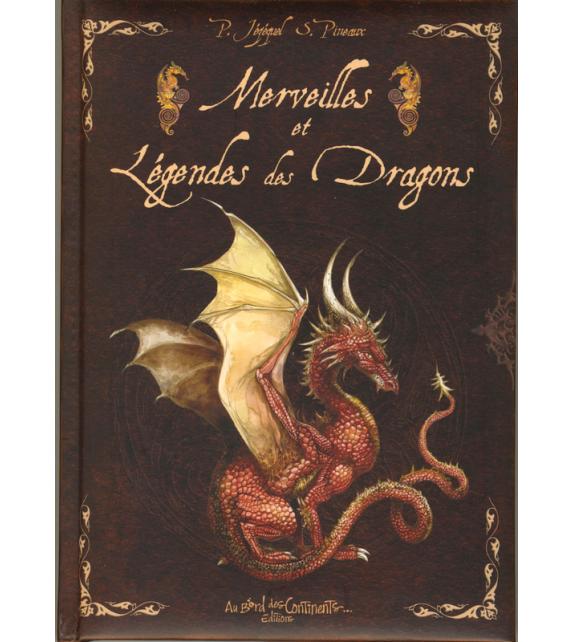 MERVEILLES ET LEGENDES DES DRAGONS