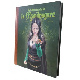 À LA RECHERCHE DE LA MANDRAGORE