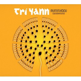 CD TRI YANN - RUMMADOU (Générations)