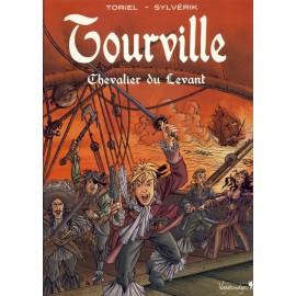 TOURVILLE - Tome 1 CHEVALIER DU LEVANT